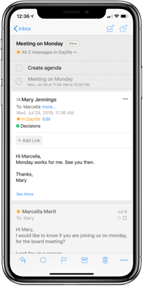 Mac CRM for Small Business - Daylite by Marketcircle