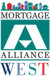 Mortgage Alliance West logo