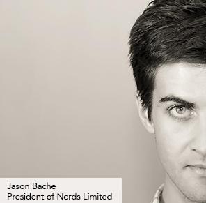 Jason-Bache-president