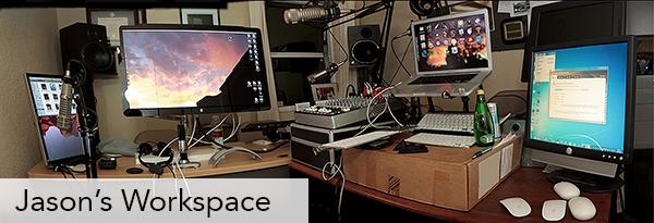 Jason-workspace