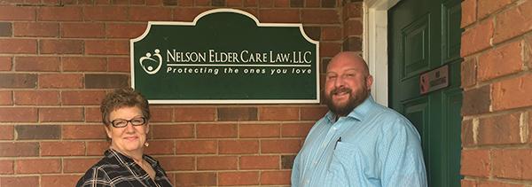 Nelson Elder Care Law