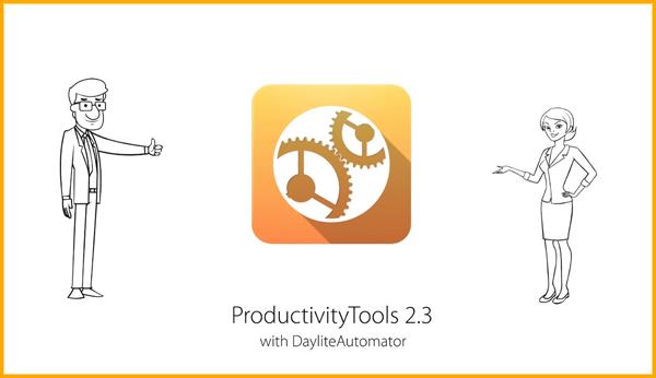ProductivityTools 2.3