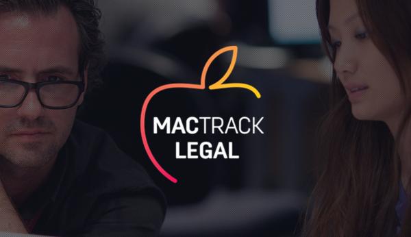 MacTrackLegal