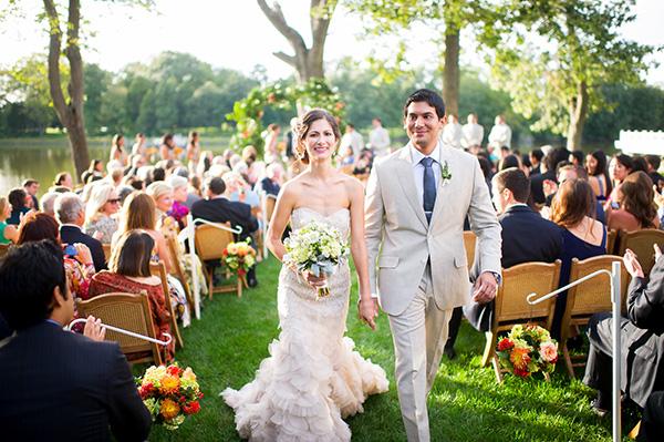 The Wedding of Maaren and Neel