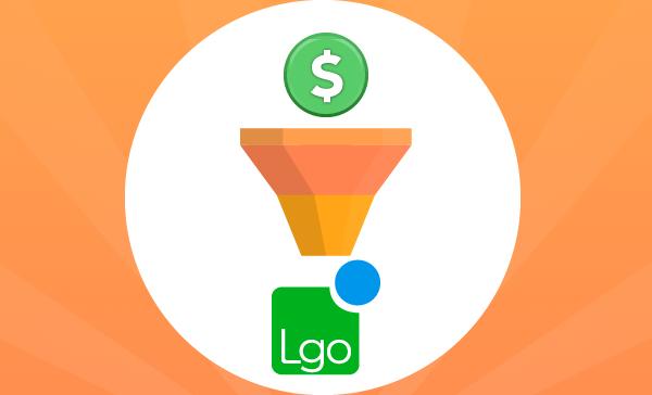 LGO Sales Funnel Report