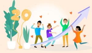 top 20 reasons we love working at Marketcircle