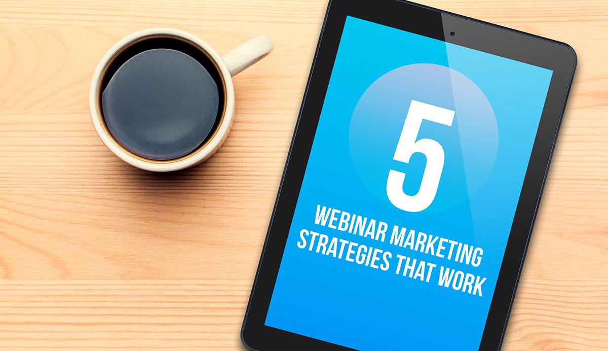 marketing strategies that work