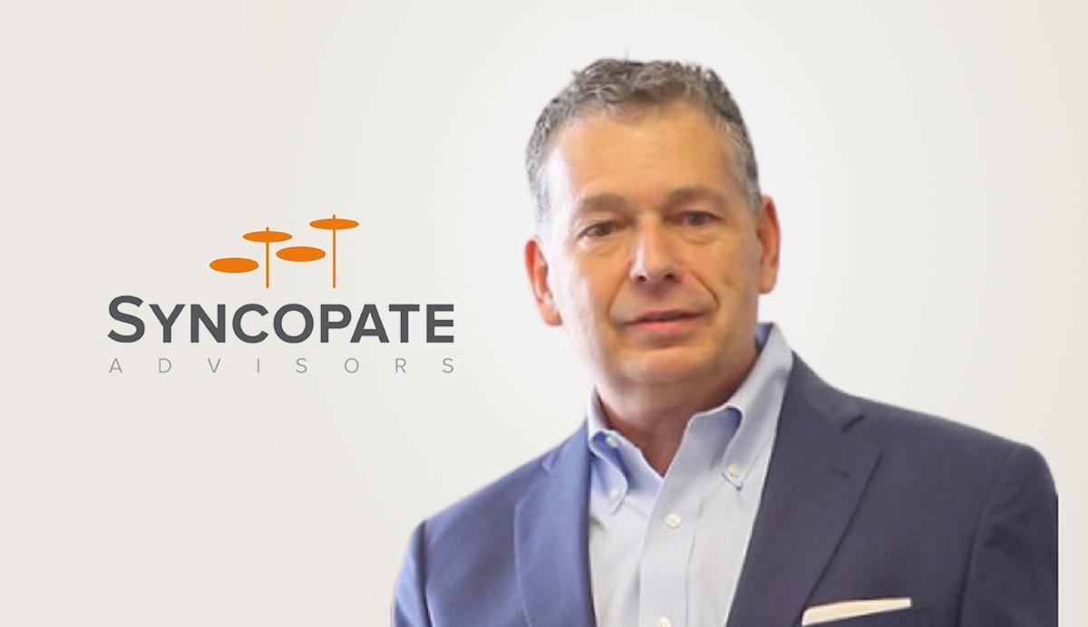 Stephen Pappaterra - Syncopate Advisors